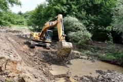 «Большая вода»: на Кубани готовятся к расчистке русел шести рек