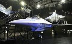 В России создадут истребитель пятого поколения Су-75