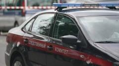 В Москве у офисного здания завода нашли тело гендиректора