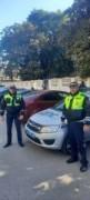 Стало плохо за рулем: донские полицейские доставили в больницу водителя с приступом астмы
