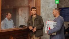 Иван Колесников и его двойная жизнь выходят на экраны в сериале «Тверская»