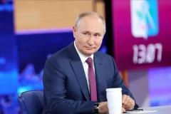 Путин и Лукашенко обсудят двусторонние отношения и ситуацию в Афганистане