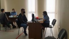 В Главном управлении ФССП России по Краснодарскому краю открылся единый центр приема граждан