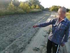 Бывший зэк с Украины пытался незаконно проникнуть на территорию России