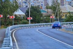 Ремонт объездной дороги почти закончили в Невинномысске