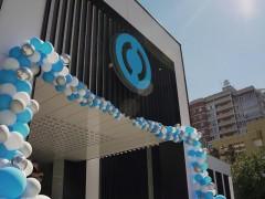 В Краснодаре открылся новый флагманский офис банка «Открытие»