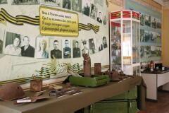 В УФСИН России по Ставропольскому краю подвели итоги конкурса на лучшую историческую экспозицию