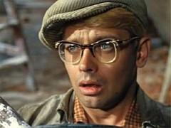 Шурик в исполнении Александра Демьяненко оказался самым узнаваемым персонажем в советском кино