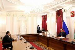 В Краснодарском крае явка избирателей составила свыше 65%