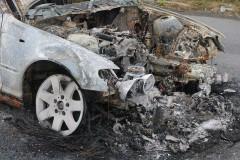 При ДТП в Чечне погибли ребенок и трое взрослых