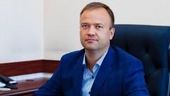 Бывший министр строительства Крыма Михаил Храмов арестован до 22 ноября