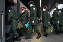 Осенью призовут в армию 127 тысяч 500 россиян