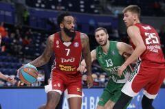 Большой баскетбол возвращается в Краснодар