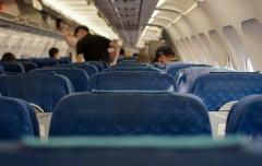 В аэропорту Астрахани самолет зацепил крылом бензовоз