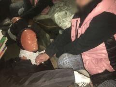 Задушила и легла спать: в Анапе 48-летней женщине предъявлено обвинение в убийстве сожителя