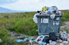 ФАС выявила завышение тарифов на вывоз мусора