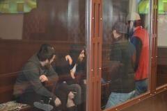 В Ростове приговорили к тюремным срокам от 7 до 20 лет семерых участников банды