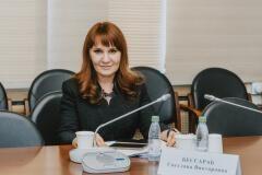 12 октября состоялось первое заседание Госдумы VIII созыва