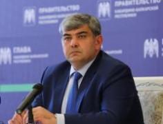 Глава КБР Казбек Коков подписал указ о введении системы QR-кодов из-за коронавируса