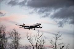 С 9 ноября Россия увеличит количество авиарейсов с 12 странами