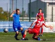 ФК «КубГУ»: очередной хет-трик Джонатана Окоронкво и победа над УрФУ