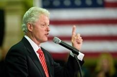 Билл Клинтон оказался на больничной койке с заражением крови