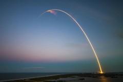 Баллистическая ракета КНДР на испытаниях пролетела около 450 км