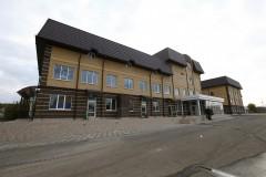 Новый роддом в Кореновске к началу приема пациенток оснащают оборудованием