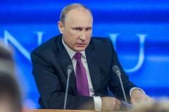 Владимир Путин объявил нерабочие дни с 30 октября по 7 ноября