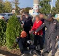 В Тимашевске из ревности пьяный сожитель нанес смертельное ножевое ранение женщине
