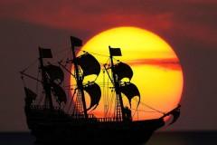 Российские военные спасли от пиратов в Гвинейском заливе 20 украинцев, россиянина и румына