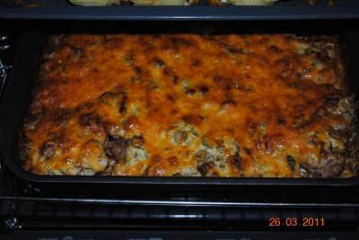 Мяско из духовки - Вкуснятина