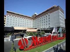 Отели Marriott примут  гостей бесплатно