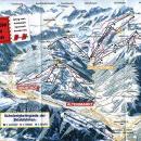 194196: Карта трасс Альтенмаркт / Цаухензее