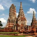 422692: Тайланд