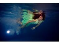 Танец под водой1