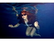 Танец под водой 5