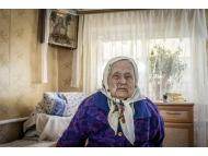 Кубанские долгожители.