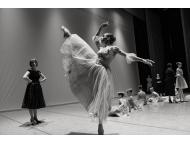 Про балет