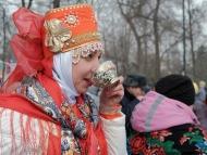Уральская красавица