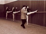 Будущие балерины 1