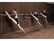 Будущие балерины 2