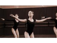 Будущие балерины 3