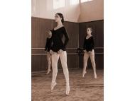 Будущие балерины 4