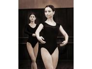Будущие балерины 7
