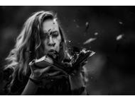 Домашняя ведьма