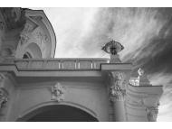 Тамбов. Атмосфера старого города