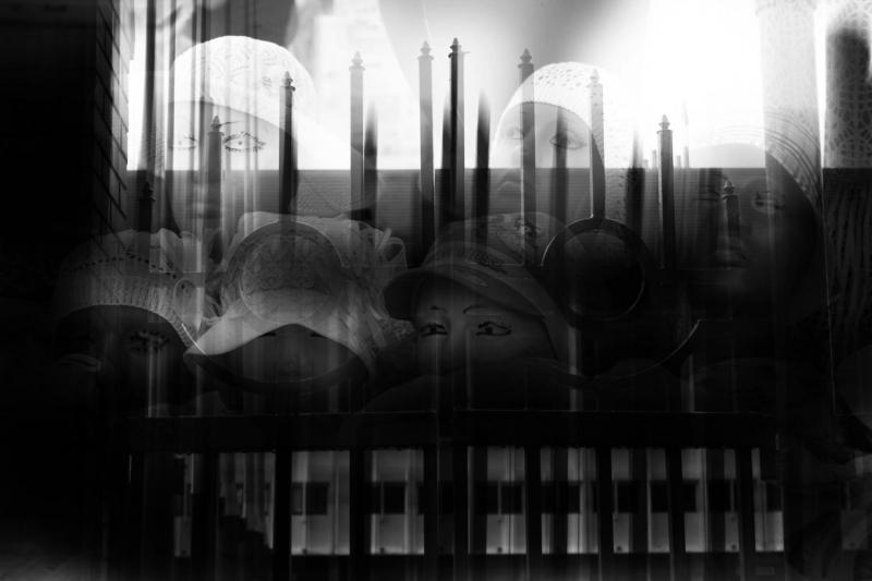 "Жертвы моды - Автор: Екатерина Осюшкина - ""Фотоконкурс имени Дмитрия Морозова 2014"" - RuFox. При поддержке tele2"