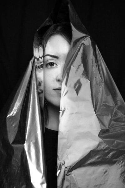 """Мария_1 - Автор: Владимир Миров - """"Фотоконкурс имени Дмитрия Морозова 2017 - RuFox."""