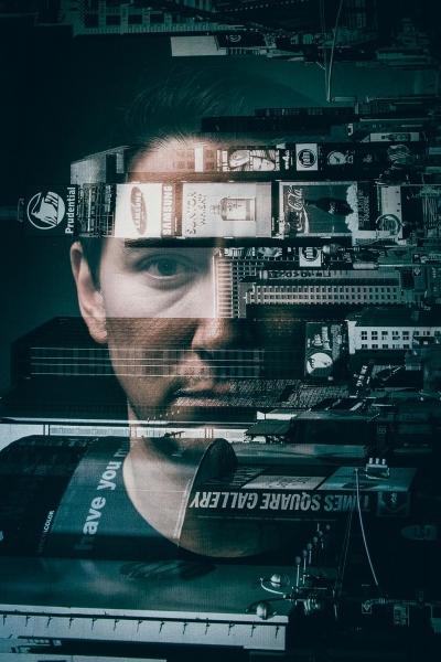"""Расскажи мне, кто ты есть... Мегаполис - Автор: Светлана Иревлина - """"Фотоконкурс имени Дмитрия Морозова 2017 - RuFox."""